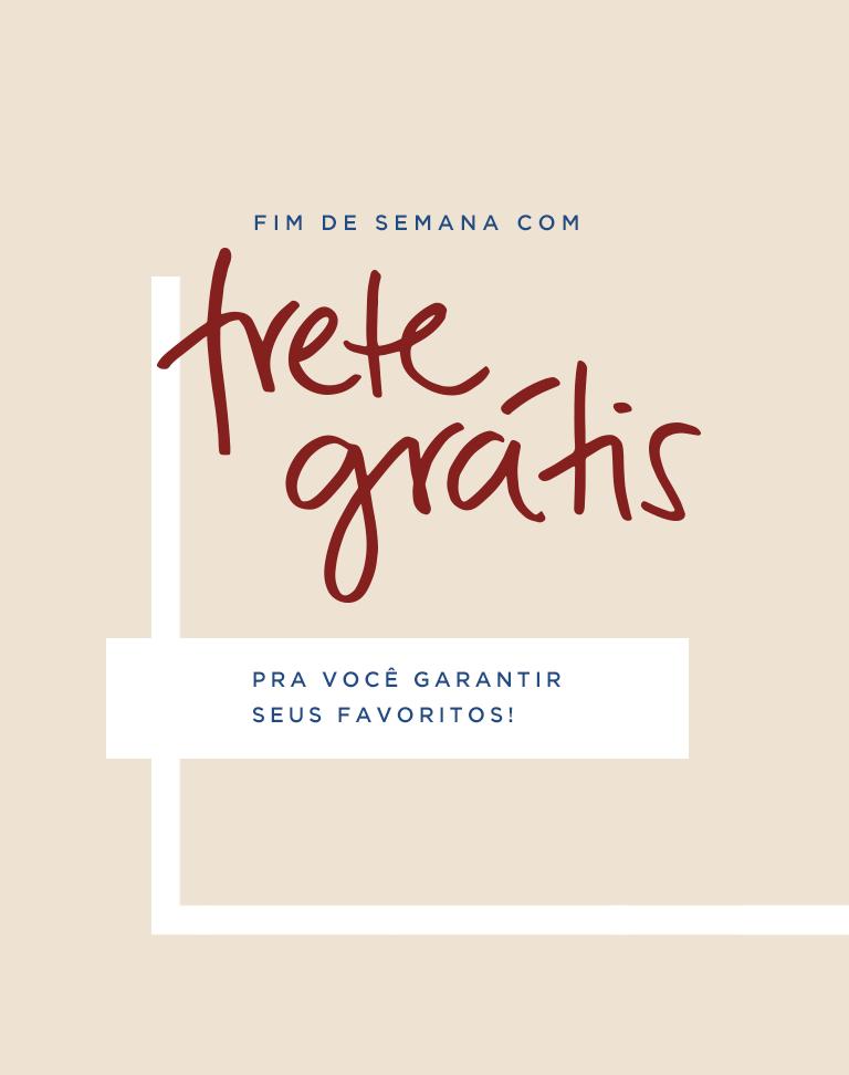 Banner mobile frete grátis