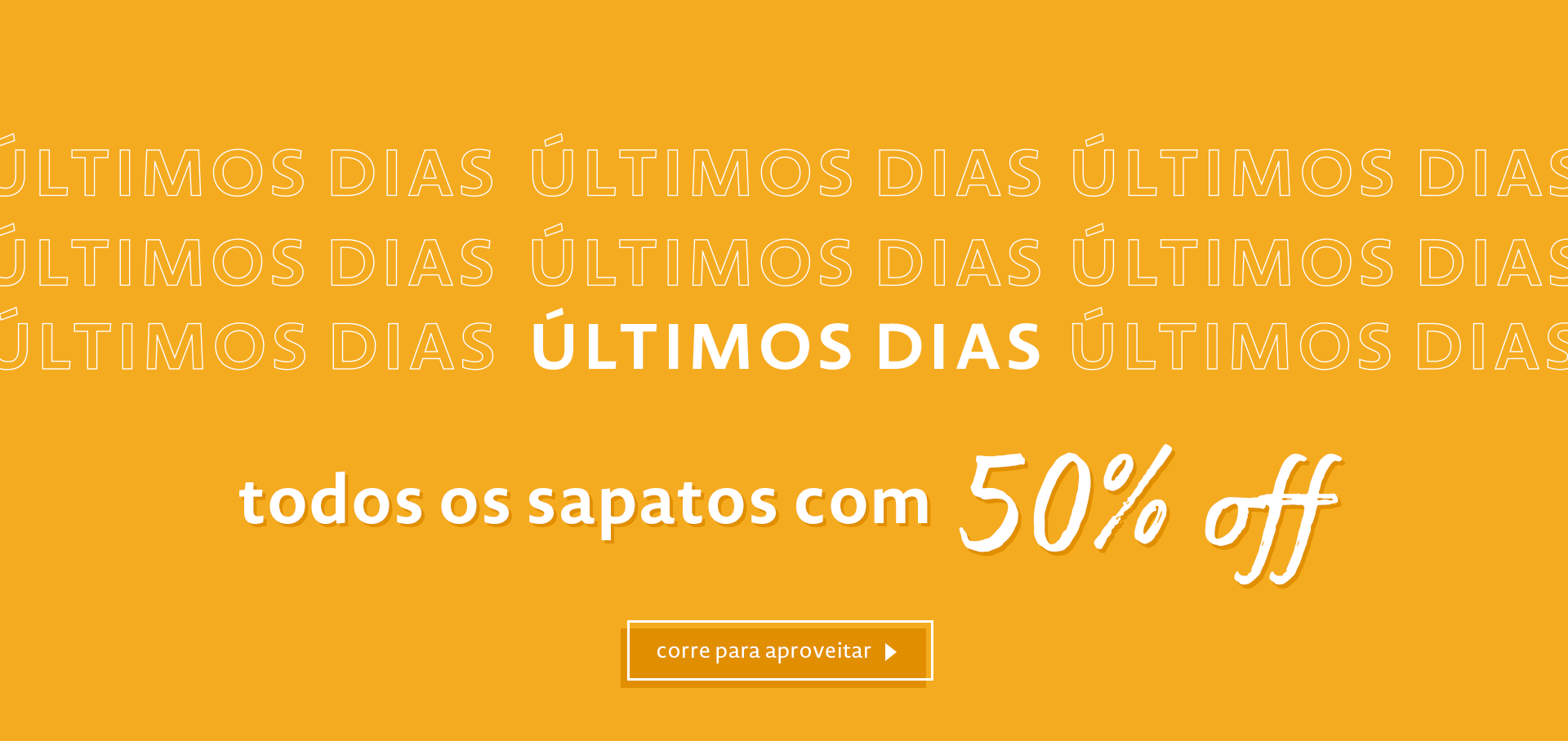 Liqui 50% Sapatos